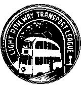 LRTL's 1st logo