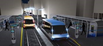 TramForward welcomes low-cost track project