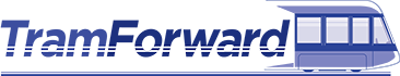 TramForward Logo