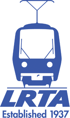 The Light Rail Transit Association