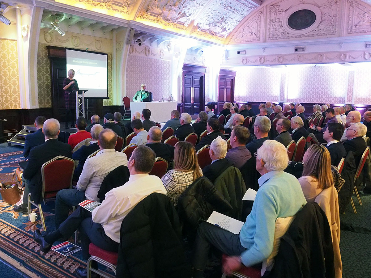 Fylde Coast Transport Summit hears calls for cleaner and greener transport