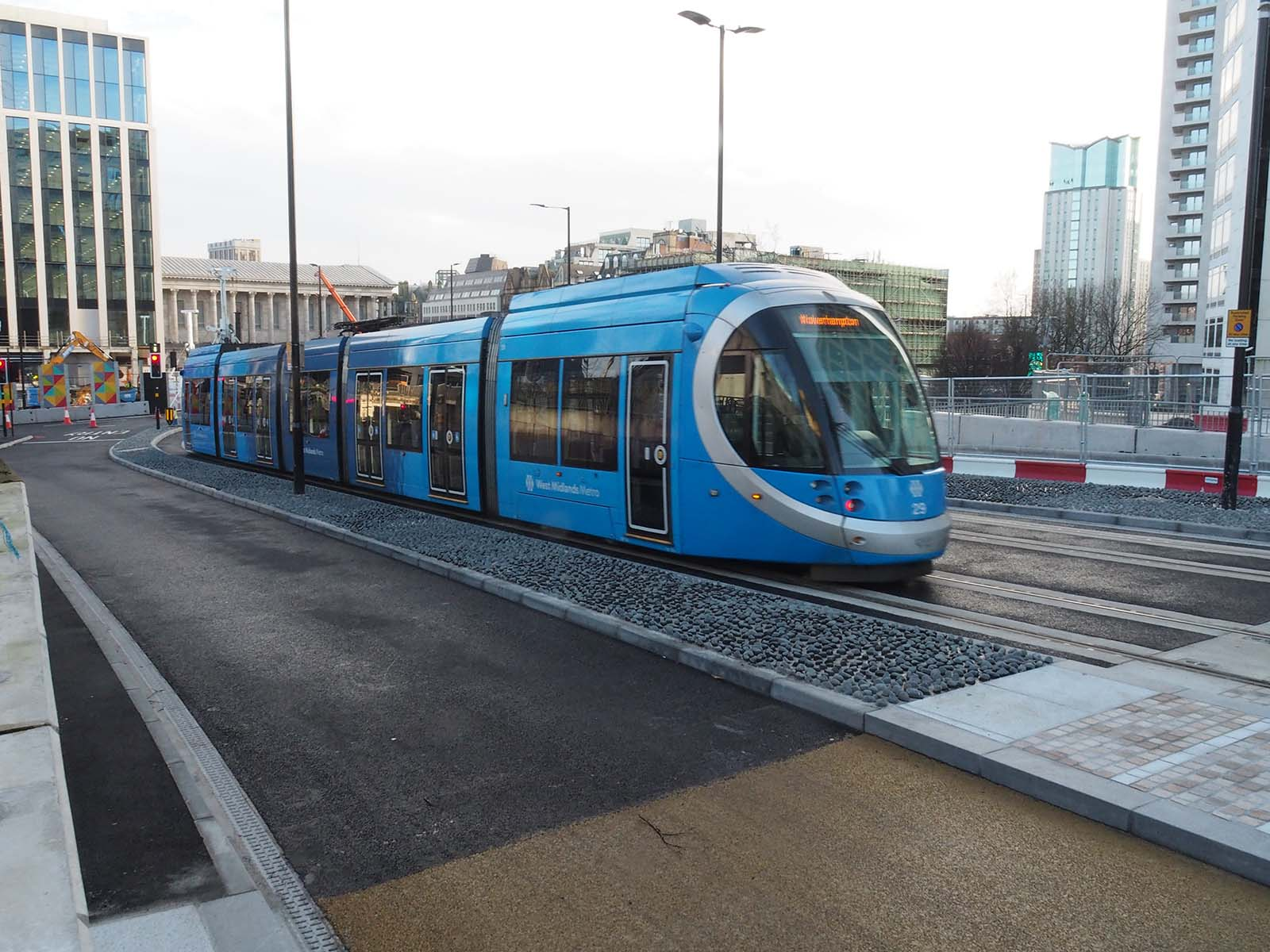 West Midlands Combined Authority's submissions to the City Regions Sustainable Transport Settlement and Bus Service Improvement Plan