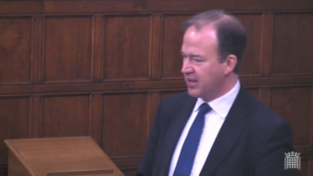 Finance Minister backs light rail